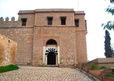El Kef Fort
