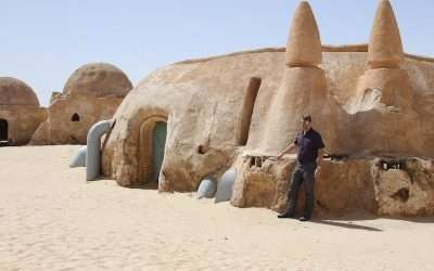 4 Star Wars Names Inspired by Tunisia