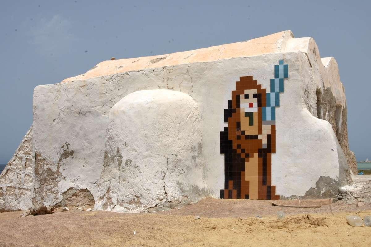 Obi Wan Kenobi's House
