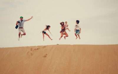 5 Family-Friendly Tunisia Holiday Activities