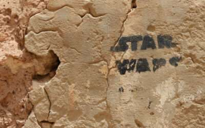 Star Wars Island Tour