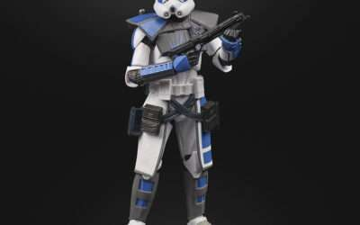 Begun The Clone Wars Have in Hasbro's Star Wars: The Black Series — Exclusive
