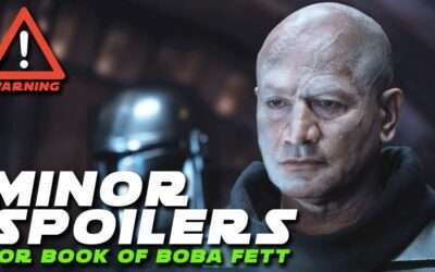 The Resistance Broadcast – Big Things Heading Our Way In 'The Book of Boba Fett'