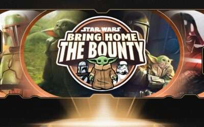 """Disney and Lucasfilm Announce """"Bring Home the Bounty"""" Merchandise Campaign"""