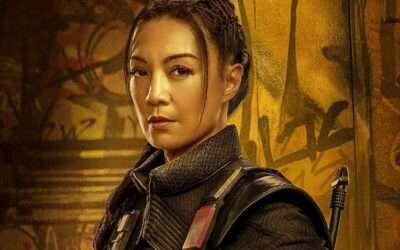 Ming-Na Wen Says She's Working on a Promo for 'The Book of Boba Fett'
